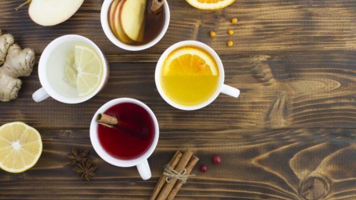 Profeco: Revelan los tés que ayudan a decirle adiós a los terribles dolores de cabeza