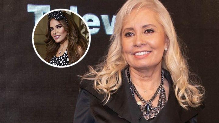 """""""Será muy real"""": Productora de Televisa asegura que no se limitarán en bioserie de Gloria Trevi"""