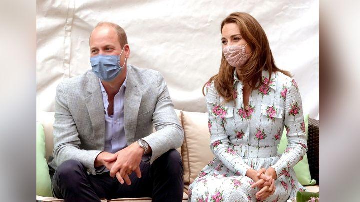 ¿Problemas en la Corona? Kate Middleton revela el secreto mejor guardado del Príncipe William
