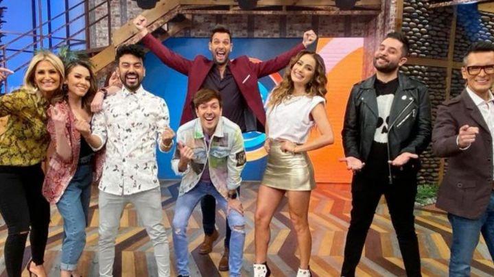 ¡Adiós TV Azteca! Advierten que querido integrante de 'VLA' se podría ir a 'Sale el Sol'