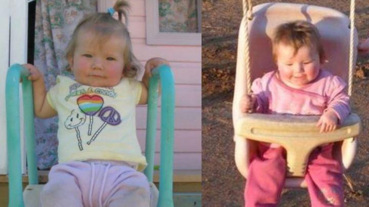 Terrible tragedia: Padre da reversa al auto y mata a su bebé de 15 meses frente a su esposa