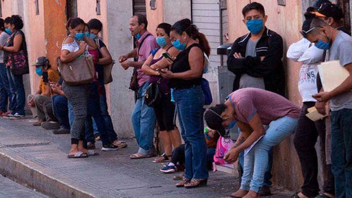 Secretaría de Salud confirma 312 casos y 20 fallecimientos nuevos de Covid-19 en Sonora