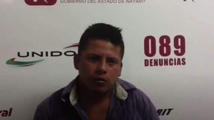 VIDEO: Hombre mata a su suegro tras enterarse que abusó de su esposa y hermanas durante años