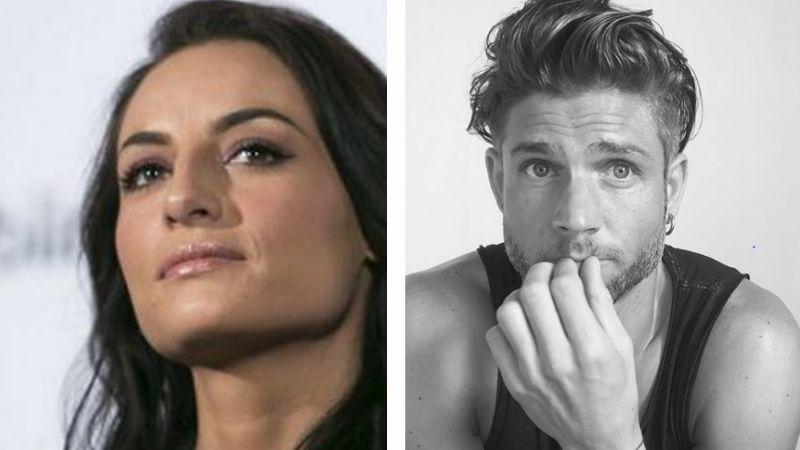 Drama en Televisa: Tras romper con Marimar, Horacio Pancheri ya tiene nueva conquista