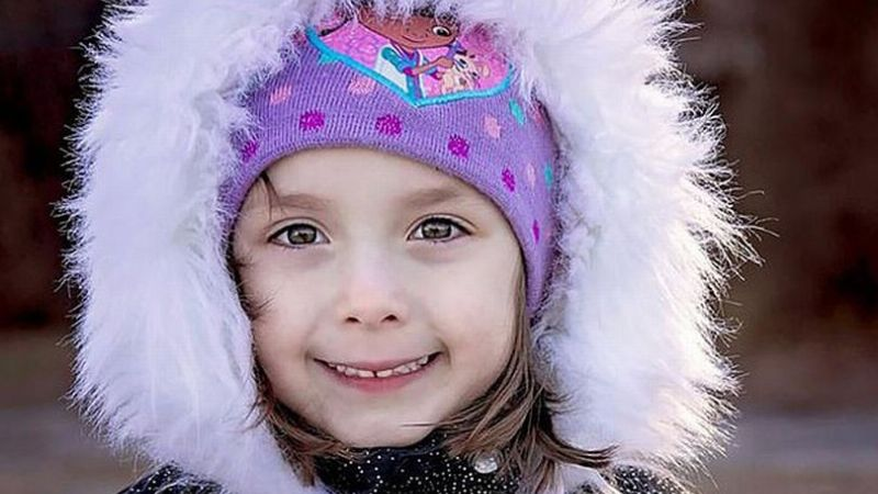 De terror: Niña de 9 años con Covid-19 muere mientras dormía; no tenía problemas de salud