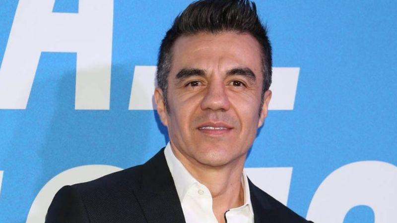 Adrián Uribe confirma que regresará a la televisión tras un año fuera de Televisa