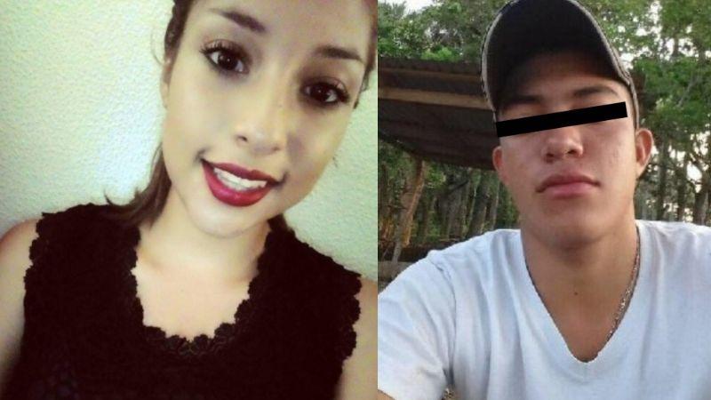 A sangre fría: Tras días desaparecida, hallan muerta a Paloma; su esposo la desfiguró a golpes