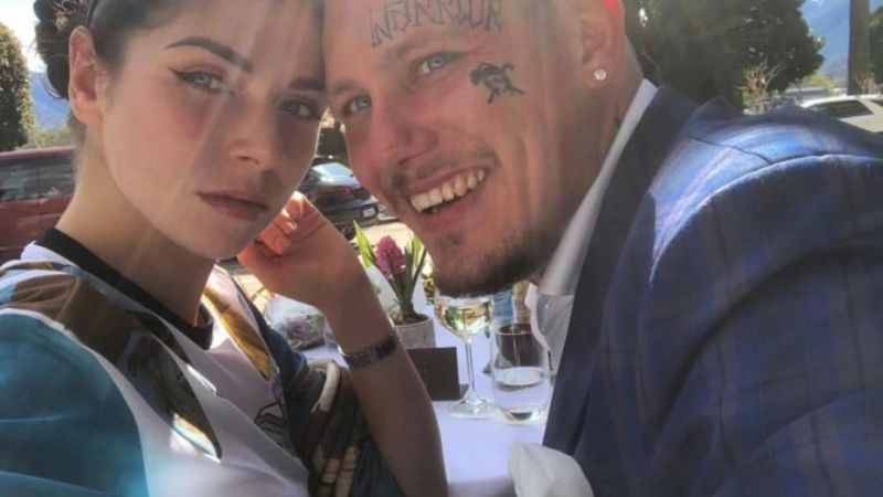 Macabro feminicidio: Famosa heredera tiene amorío con hombre; la hallan muerta en hotel
