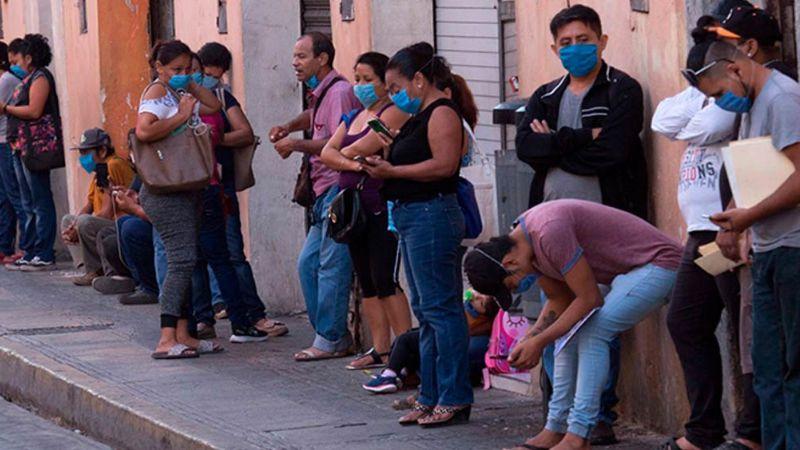 Secretaría de Salud confirma 110 casos y 37 muertes por Covid-19 en Sonora