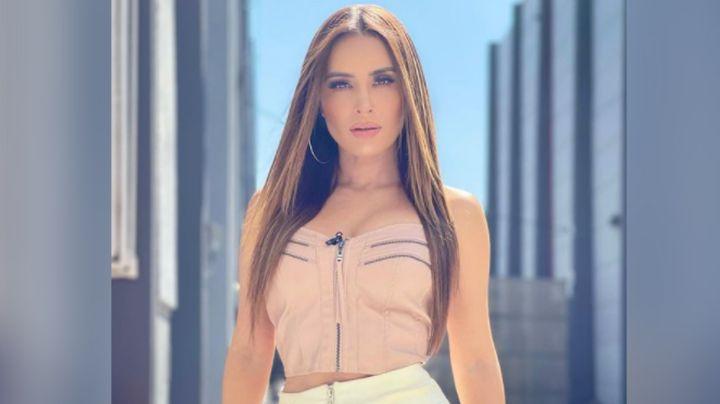 Adiós TV Azteca: Confirman que Cynthia Rodríguez deja 'Venga la Alegría' ¿para irse a Televisa?