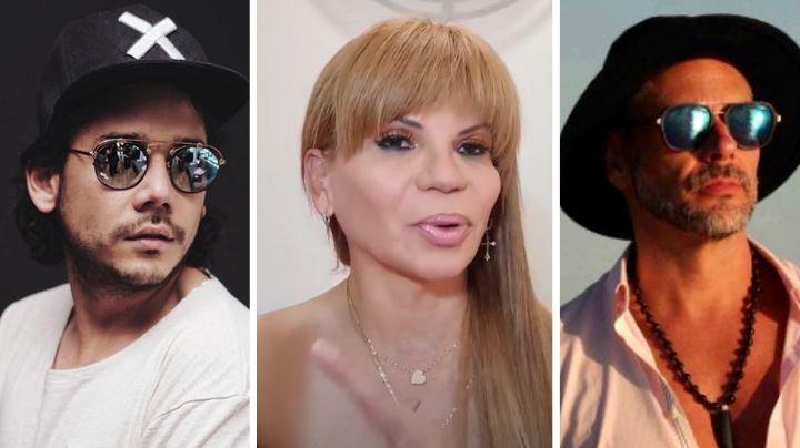 Rix, Ricardo Crespo y Roemer: Mhoni Vidente predice condenas de estos famosos por abuso