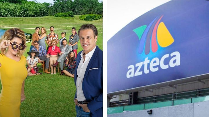 Querida actriz cambiaría a Televisa por TV Azteca y se integraría a 'Survivor México'