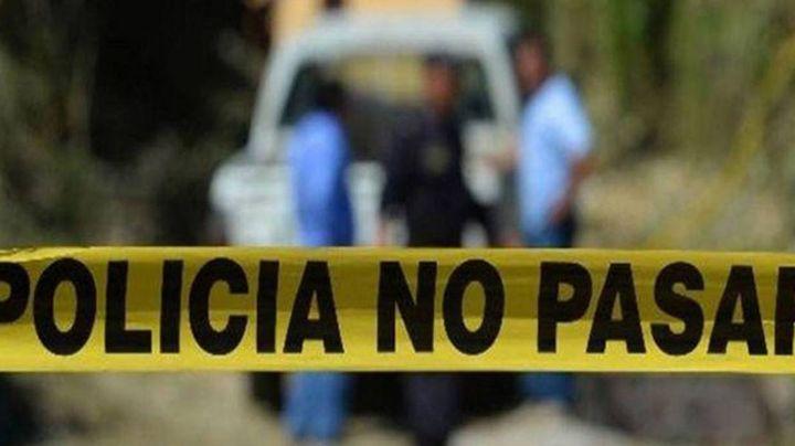 CDMX: Hombre es asesinado a sangre fría afuera de su casa; lo acribillaron y murió al instante