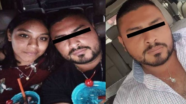 Ella es Rebeca Jazmín: Salió con su novio y desapareció; la joven madre acabó descuartizada