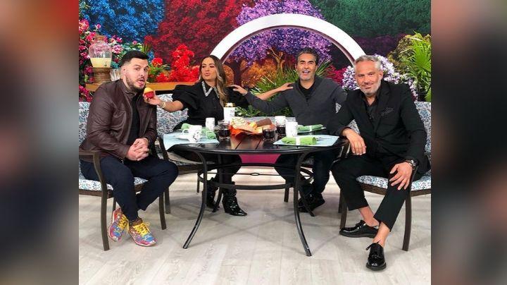 ¡Escándalo en Televisa! Conductora de 'Hoy' armaría zafarrancho en restaurante