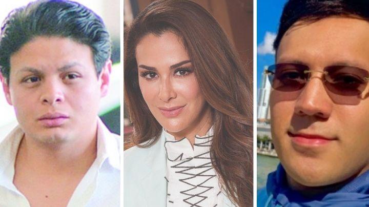 ¡Teme por su vida! Giovanni Medina denuncia en TV Azteca amenazas del esposo de Ninel Conde