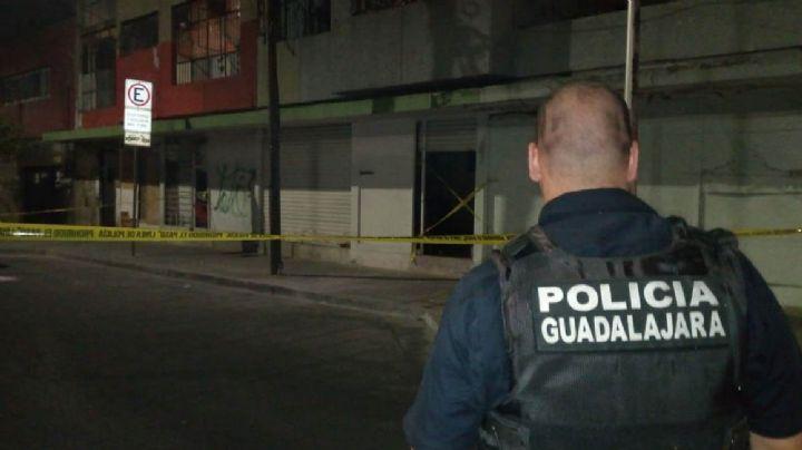 Jalisco: Tras fuerte pelea, sicarios van por armas y acribillan a hombres; mueren dos