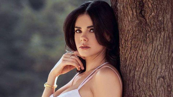 Livia Brito, actriz de Televisa, paraliza Instagram con espectaculares fotos en la playa