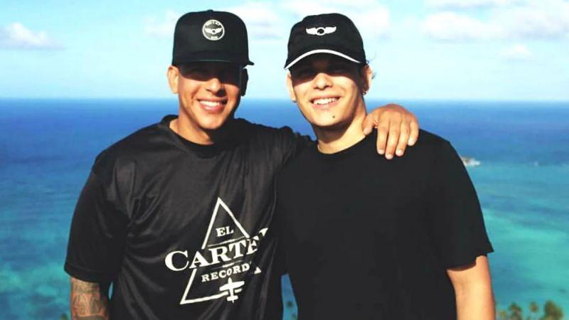 ¡Polémica! Durante 2 años, Daddy Yankee ocultaría a integrante de su familia