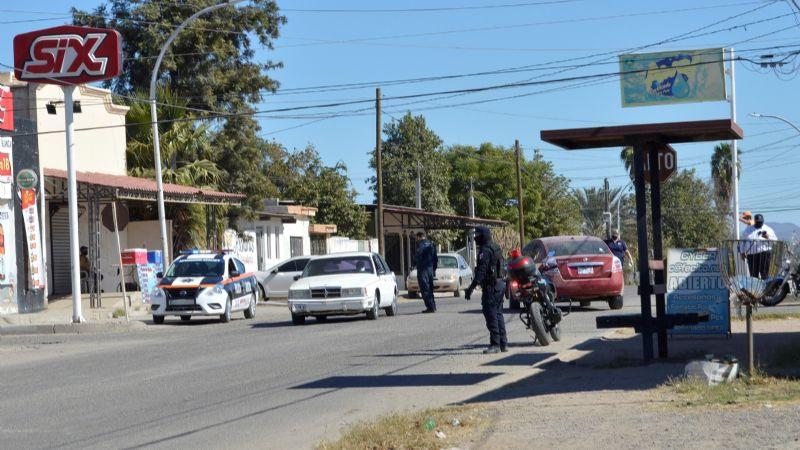 Covid-19: Alta movilidad desata descontrol en Navojoa; ni la etnia Mayo acata medidas