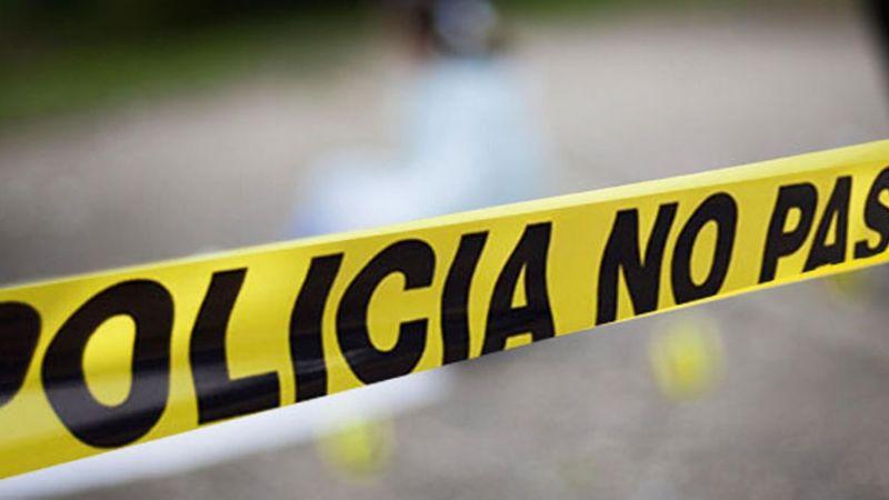 Juan, el inspector asesinado a machetazos y abandonado en baldío; tenía días desaparecido