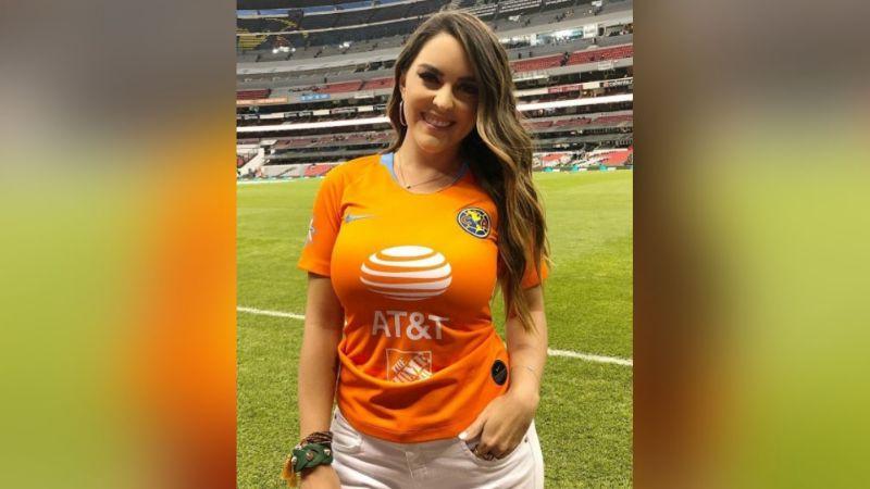 Tras dejar TV Azteca, Patty López de la Cerda recibe este regalo del Club América