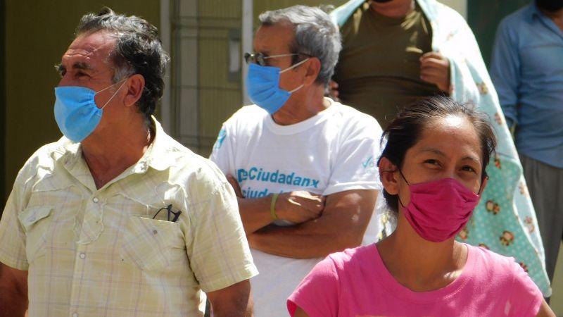¡Desolador! Estos son los países de Latinoamérica más afectados por el Covid-19