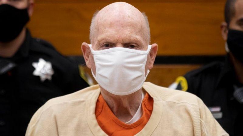 Matan en prisión al 'Estrangulador de la I-5', un asesino serial que ahorcó a 7 mujeres