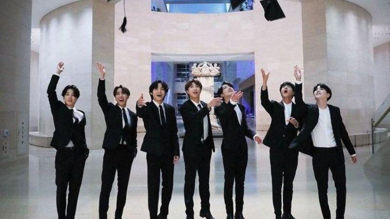 ¿Con ganas de concierto de BTS? La boyband será parte del show previo a los Grammy