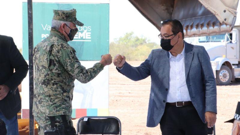 Director de Seguridad se escuda; culpa a la ciudadanía de no denunciar, por eso la violencia en Cajeme