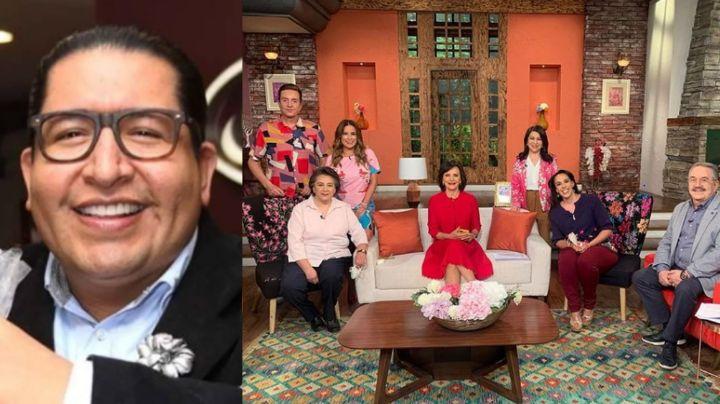 TV Azteca: Tras polémico divorcio, Kaffie revela esto de integrante de 'Ventaneando'