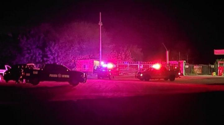 Acribillan a guardia de seguridad en Guaymas; su cuerpo quedó dentro de una caseta de vigilancia