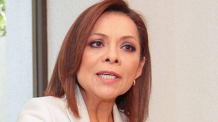 """Vázquez Mota acusa a Fox y Calderón de violencia de género; exhibe dos """"dolorosas"""" historias"""