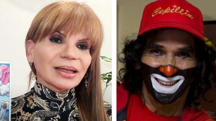 """Tras MUERTE de Cepillín, predicen el trágico final de otro cantante: """"El pueblo le va a llorar"""""""