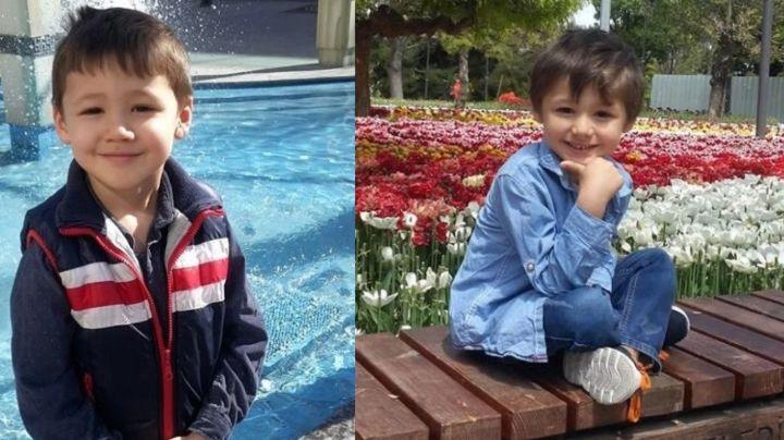 """""""Lo siento"""": Últimas palabras de padre a su hijo de 10 años; lo estranguló hasta matarlo"""