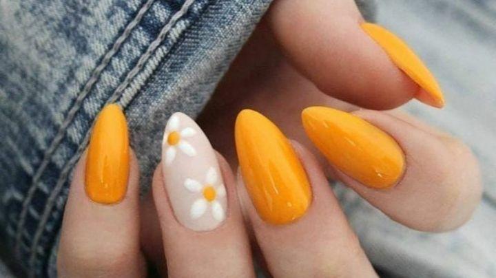 Renueva tu manicura esta primavera con los mejores colores para tus uñas 2021