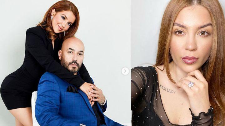 """Novia de Lupillo Rivera presume a su """"bebé"""", el grandioso regalo que no le dio el cantante"""