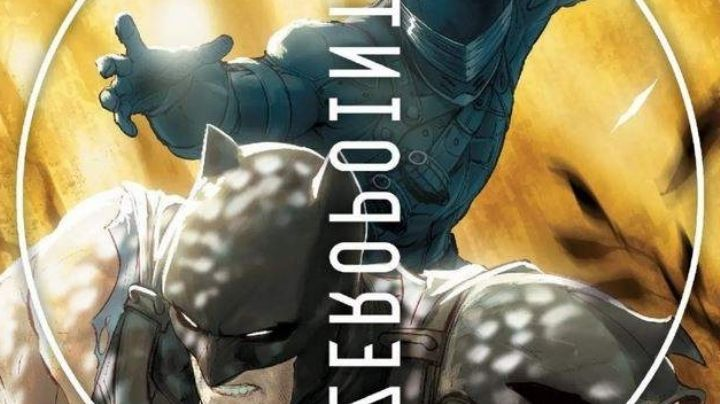 DC confirma el lanzamiento del nuevo comic crossover de Fornite; Batman se enfrentará a Snake Eyes