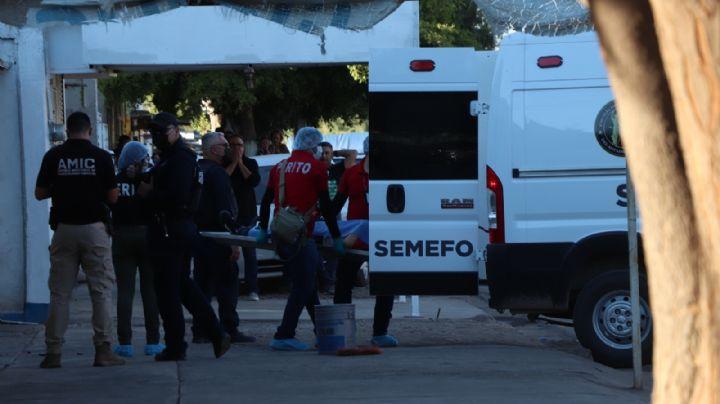 """""""¡Queremos seguridad!"""": Cajemenses demandan soluciones a candidatos por la alcaldía"""