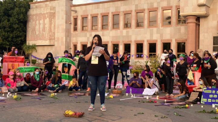 """¡De terror! 276 hechos feminicidas se registran en Cajeme; """"¿dónde está el alcalde?"""", reclaman"""