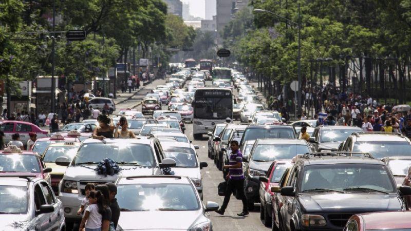 Hoy No Circula: ¿Qué vehículos circulan este miércoles 10 de marzo en la CDMX y Edomex?