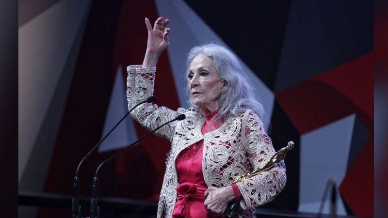 Tragedia en Televisa: Tras perder a Cepillín, México se viste de luto por la actriz Isela Vega