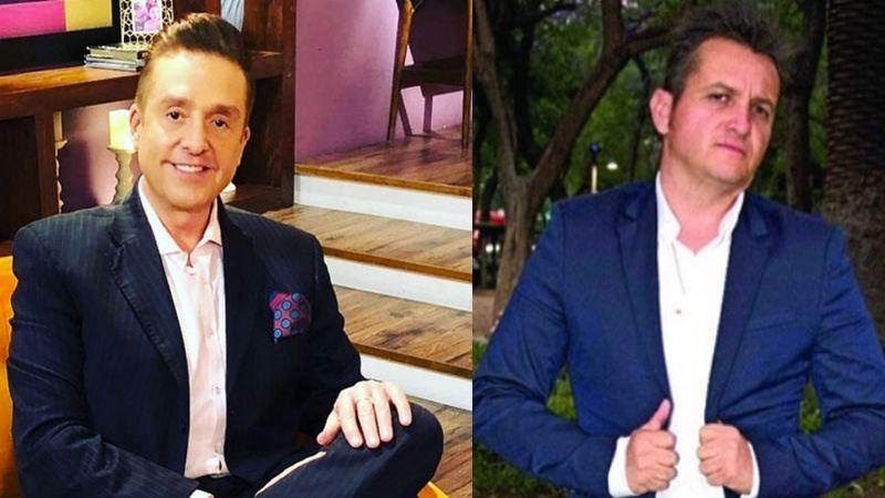 ¡Escándalo en TV Azteca! Exintegrante de 'La Academia' acusa a Daniel Bisogno de acoso sexual