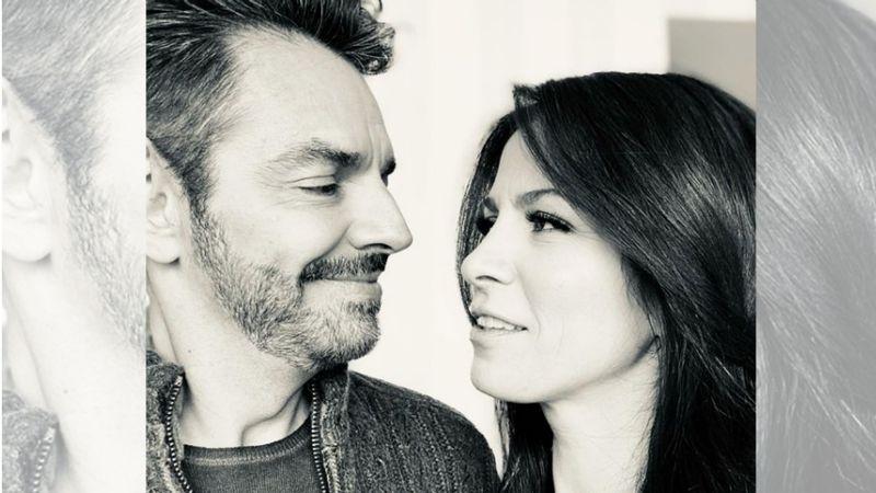 ¿No hay quinto malo? Mhoni Vidente predice divorcio de Eugenio Derbez con Alessandra Rosaldo