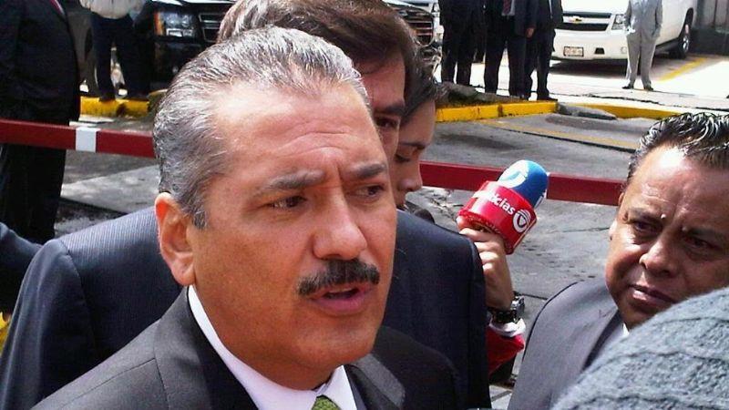 """Beltrones, expresidente del PRI, en la mira de Fiscalía junto a su familia por """"ocultar más de 10mdd"""""""