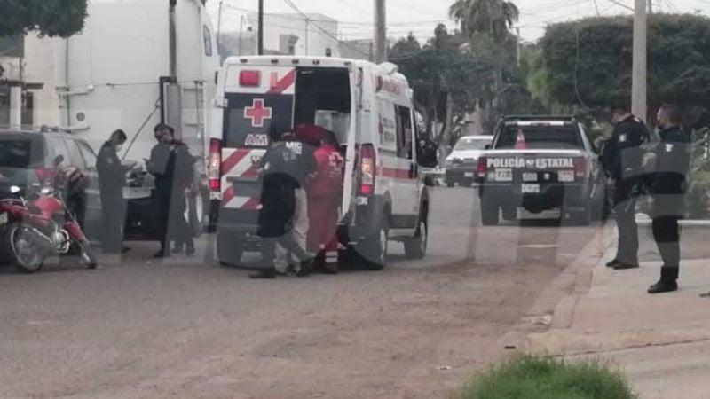 Cajeme: Gatilleros hieren de dos balazos a cobrador en la colonia Campestre