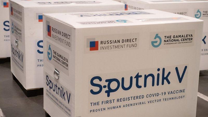 Rusia Advierte no tomar alcohol tras recibir la vacuna Sputnik V o disminuiría su eficacia