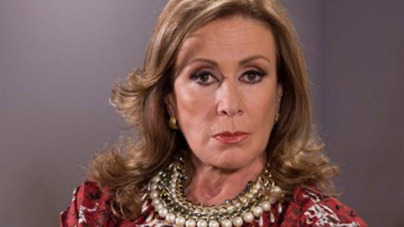 """""""Asilo del terror"""": Laura Zapata estalla en 'Venga la Alegría' y exige justicia para doña Eva Mange"""