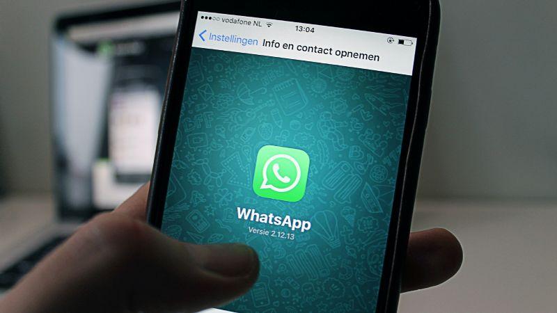 ¿Te llegó el mensaje? Alertan sobre fraude con supuestos regalos de Adidas por WhatsApp