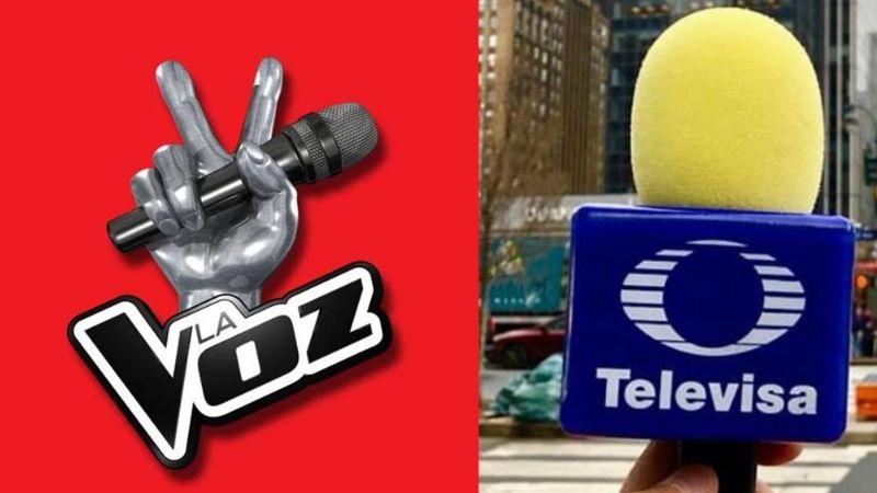"""""""Es un monstruo"""": Ganadora de 'La Voz' en Televisa confiesa que su padre es un feminicida"""